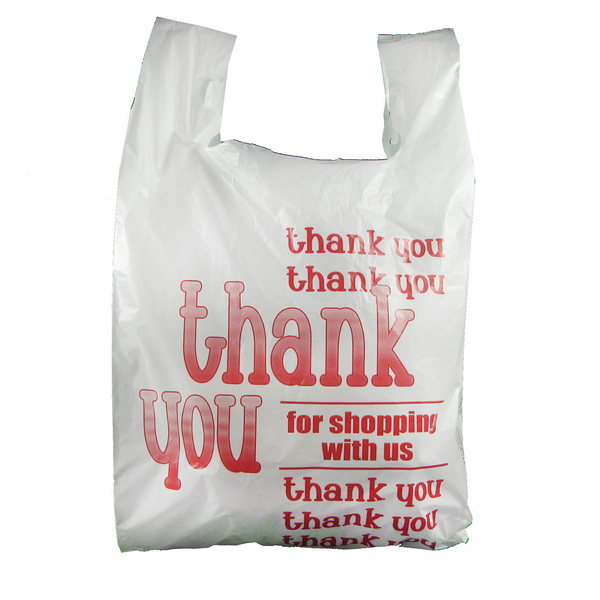 نایلون دسته دار سوپر مارکتی