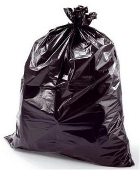 کیسه زباله پرفراژ دار